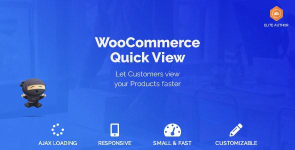 WooCommerce Quick View cc